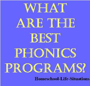 what are the best phonics programs