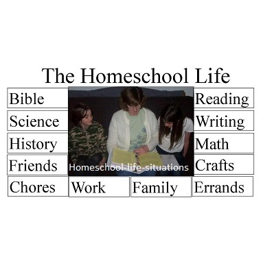 The Homeschool Life