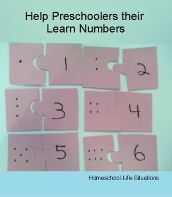 Number puzzle