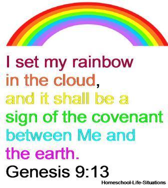 Genesis 9:13