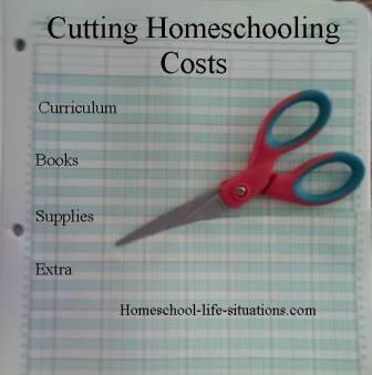cuting costs